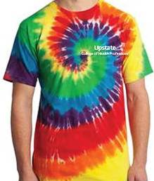 CHP Tie-dyed T-Shirt
